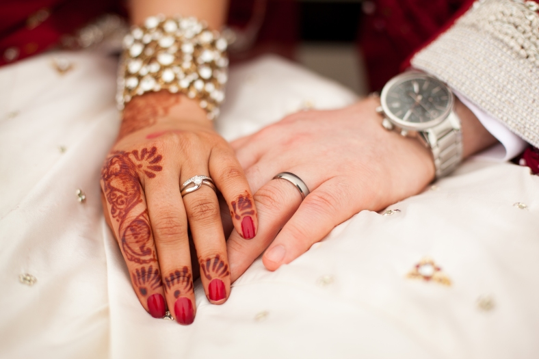 DJP - Shilpa Adam Wedding 2 June 2012 Together in Abbey Park-14